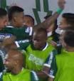 Na Serrinha, Goiás vence o Brasil de Pelotas e esquenta briga pela liderança da Série B