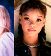 Christina Aguilera e Halle Bailey cantam em especial da Disney; veja prévia!