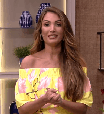 Patrícia Poeta confessa o que a tem ajudado em recuperação de cirurgia séria