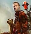 Finch: Trailer mostra Tom Hanks, um cachorro e um robô contra o apocalipse