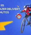 Tecnocast 211 - Como fazer delivery em 15 minutos