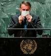 'Não seja um Jair Bolsonaro', posta prefeito de Nova York