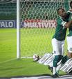 Goiás encara o rival Vila Nova pela Série B
