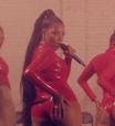 MTV MIAW: Ludmilla esbanja sensualidade em performance