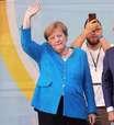 Alemanha vota neste domingo para eleger sucessor de Merkel