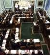 Islândia reconta votos e mulheres 'perdem' maioria no Parlamento