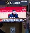 Coreia do Norte fez novo lançamento de míssil, denuncia Seul