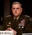 General dos EUA defende telefonemas com a China após críticas republicanas