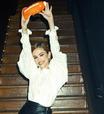 Meus Prêmios Nick: P&B e monocromia marcam looks das famosas
