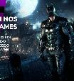 Relembre 5 jogos clássicos de Batman