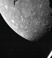 BepiColombo: missão espacial para Mercúrio divulga as primeiras imagens