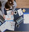 Fluxos de caixa negativo reduz 30% dos empregos nas PMEs e aumenta o fechamento