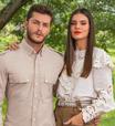 Veja 3 looks de Camila Queiroz em 'Casamento às Cegas'