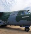 Cargueiro vendido a Portugal faz 1º voo por estrangeiros