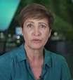 Jornalista da Globo fica indignada com fala de Bolsonaro