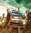 Novo trailer de 'Ghostbusters tem mais monstros e efeitos