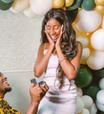Camilla de Lucas é pedida em casamento em seu aniversário