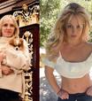 Courtney Love aconselha Britney Spears a deixar os EUA