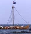 Adeus, Colombo: vikings cruzaram o Atlântico mil anos atrás
