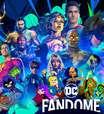 DC FanDome teve 66 milhões de visualizações