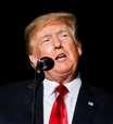 Trump fecha acordo com SPAC para nova plataforma de mídia social e ações disparam