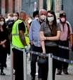 Casos de Covid-19 disparam na Alemanha, líderes estaduais debatem resposta