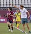 """Seleção feminina da Austrália tem """"muita motivação"""" para enfrentar Brasil, diz técnico"""