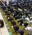 Teerã retoma orações de sexta-feira após quase dois anos