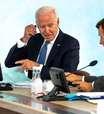 Biden e Macron discutem defesa europeia e se reunirão em Roma, diz Casa Branca