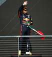 """Debilitado e sem água, Pérez define GP dos EUA como """"minha corrida mais difícil de todas"""""""
