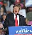 Donald Trump denuncia censura e lança serviço de streaming