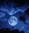 Lua Cheia em Aquário trará desejo de mudanças