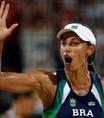 Ex-atleta comete gafe sobre deficientes visuais e máscaras