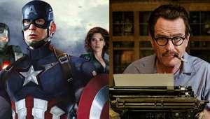 'Capitán América', 'Trumbo' y otros estrenos de la semana
