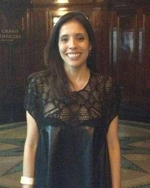 Brasileira leva Yemanjá para as passarelas de Londres