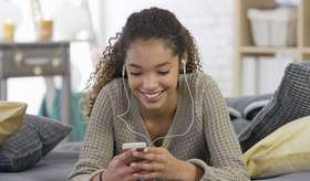 Crie sua playlist favorita no Terra Música by Napster