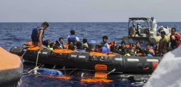 Migración en Europa, el negocio de explotar la desesperación