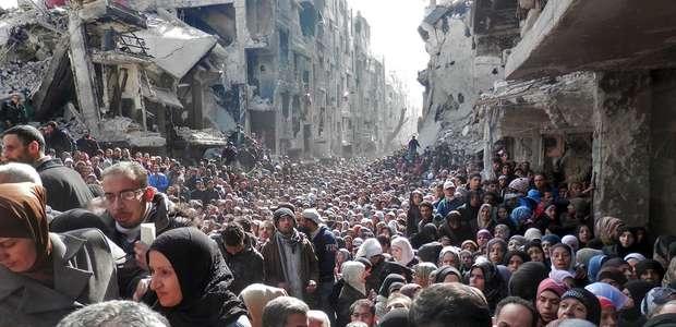 Rússia descarta trégua humanitária em Aleppo e critica ONU