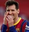 Messi e PSG se reaproximam para negociar com ajuda de Neymar