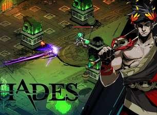 Hades é classificado para PS4 na Coreia do Sul