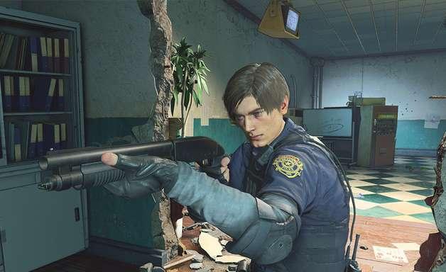 Re: Verse chegará em julho para PC e consoles