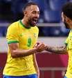 Brasil bate Egito, vai à semi e está na briga por medalha