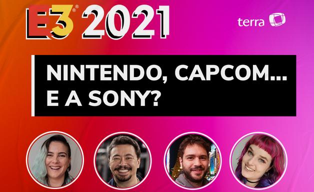 HOJE TEM! Game On comenta anúncios da Nintendo na E3 2021