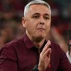 """Ninguém do Corinthians me procurou"", diz Tiago Nunes"