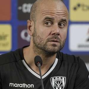 Palmeiras se acerta com Ramírez por 2 anos de contrato