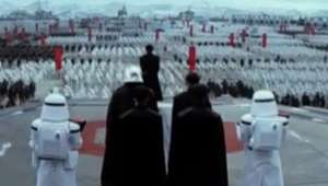 'Star Wars VII' emociona a fans con adelanto de 14 segundos