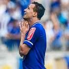 Cruzeiro pressiona, mas não sai do 0 a 0 com o Grêmio