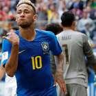 Neymar passa Romário como 4º maior artilheiro da Seleção