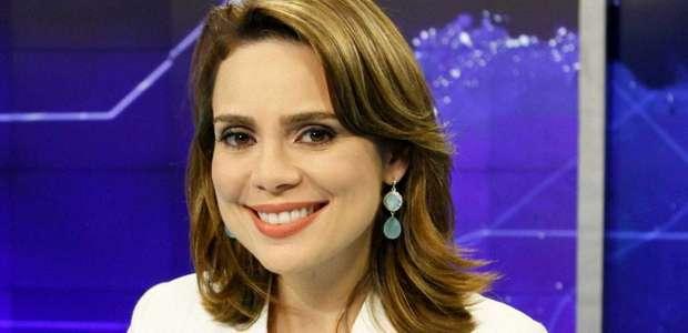 Post anti-Bolsonaro faz Sheherazade polemizar no Twitter