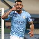 City elimina Real com gol de Jesus e falhas de Varane